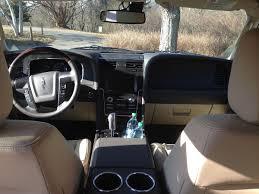 Lincoln Navigator 2015 Interior No Downsize In Luxury For 2015 Lincoln Navigator