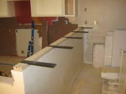 Support For Granite Bar Top Granite Countertop Support Brackets Granite Countertop Info