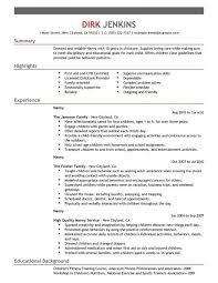 Babysitter Resume Examples by Server Resume Template Caterer Resume Catering Sales Manager