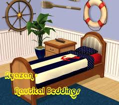 Woodworking Bench Sims by Mod The Sims 4 Nautical Themed Beddings For Boys