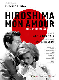 Hiroshima Mon Amour - hiroshima mon amour signs and sirens unforgettable films