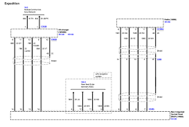 2003 ford expedition radio wiring diagram gooddy org