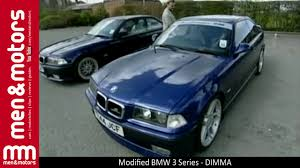 modified bmw 3 series modified bmw 3 series dimma youtube
