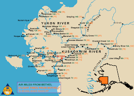 Bethel Alaska Map by Maps Guide To Ykhc Medical Practices