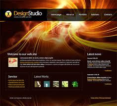 web design templates 4191 web design consulting website templates dreamtemplate