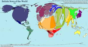Countries Of The World Map british news of the world 2011 views of the world