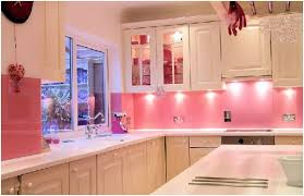 how to cure your boring kitchen with pink freshome com