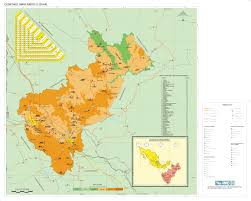 Map Of Jalisco Mexico by Queretaro Mexico Tourist Map U2022 Mapsof Net