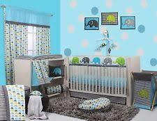 Nursery In A Bag Crib Bedding Set Bacati Elephants 10 Nursery In A Bag Crib Bedding Set