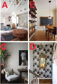 Styling Room Trust Your Taste Our Ultimate Find Your Style Quiz Apartment