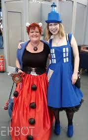 Tardis Halloween Costume 50 Doctor Costumes Images Dalek Costume