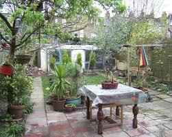 Small Terraced House Front Garden Ideas Terraced House Garden Design Ideas