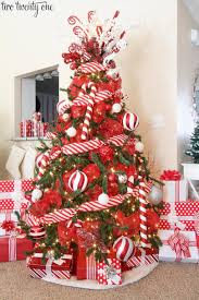 decorated christmas tree christmas tree themes for any style southern living