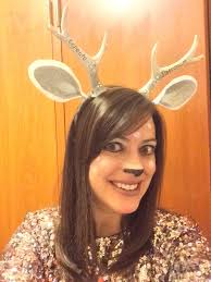 Deer Antlers Halloween Costume 19 Patronus Costume Images Costumes Costume