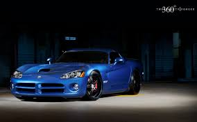 dodge sports car blue cars vehicles dodge viper supercars tuning wheels