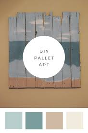 diy pallet art with help ace hardware my sparkling life my