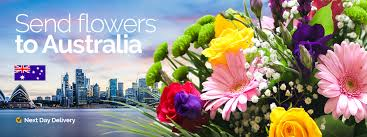 send flower send flowers to australia from uk