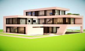 Minecraft Mansion Floor Plans Modern House Craft U2013 Modern House