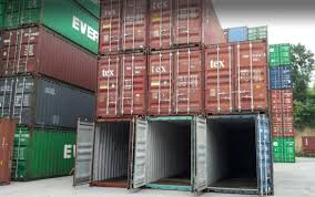 40 ft high cube dry container sale thaireefer group