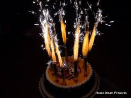 sparkler candles for cakes birthday candles froggle kids
