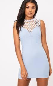 lace dresses black white u0026 pink dresses prettylittlething
