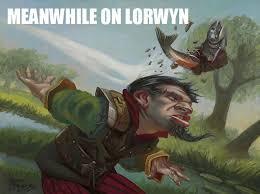Mtg Memes - mtg memes lorwyn by ulquiorra9000 on deviantart