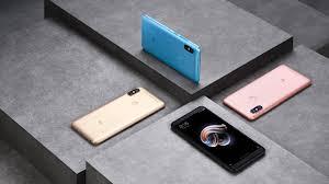 Xiaomi Redmi Note 5 Redmi Note 5 Pro Price And Features Mi India