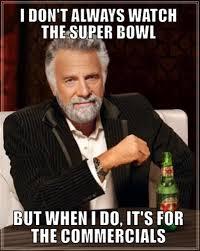 Super Bowl Meme - super bowl commercials meme meme rewards