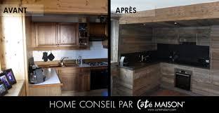 coté maison cuisine décorer intérieur tout un chantier