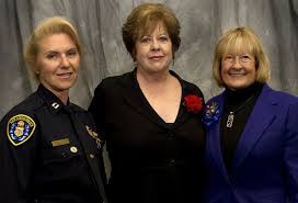 trailblazing women in law enforcement honored the san diego