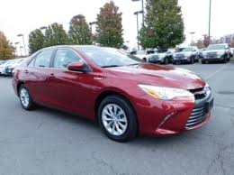 used toyota camry le for sale used toyota camry for sale in chantilly va 821 used camry