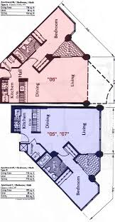 Condominium Plans Honolulu Tower Honolulu Hawaii Condo By Hicondos Com