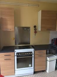 cuisine rouen meubles de cuisine occasion à rouen 76 annonces achat et vente de