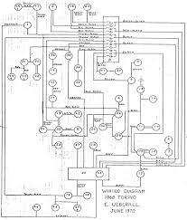 Ford 302 Distributor Wiring Diagram 1968 Torino Wiring Diagram By E Ueberall June 1970