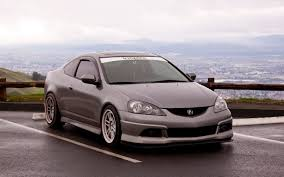 2006 acura rsx s street tuned pov test drive youtube