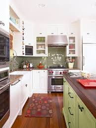 Better Homes And Gardens Kitchen Ideas Small Kitchen Remodeling Better Homes And Gardens Bhg Com