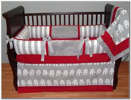 Baby Mickey Crib Bedding by Red Baby Boy Crib Bedding Sets Beds Home Design Ideas