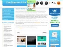 website templates free webmaster resources directory rapid purple