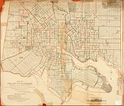 Washington Dc Ward Map by Map Baltimore My Blog