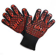 New Kitchen Gadgets by New Style Mhr Protective Cooking Tools Oven Glove Heat Resistant