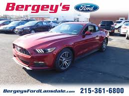 yocum ford bergey s ford of lansdale ford dealership in lansdale pa