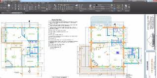 autodesk floor plan 2d drafting and drawing tools 2d cad software autodesk