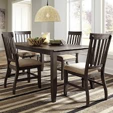 ashley dining room tables signature design by ashley dresbar dining table jcpenney