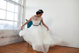 gritty gowanus embraces softer side with first bridal boutique