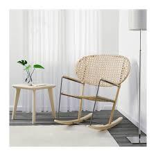 Gray Rocking Chair Grönadal Rocking Chair Ikea