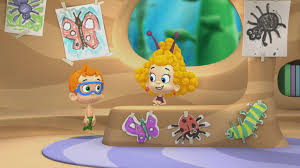 bubble guppies s4 ep401 doghouse episode