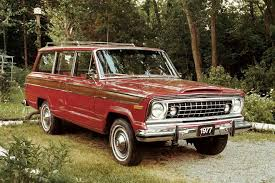 1970 jeep wagoneer for sale 1963 1981jeep wagoneer jp magazine