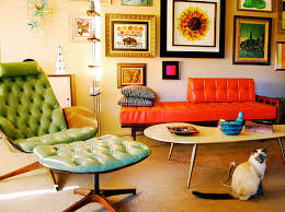 retro home interiors nyceiling inc articles retro style everything we