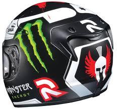 hjc motocross helmets hjc 2016 rpha 10 pro lorenzo iii full face helmets available at
