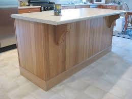 mission style kitchen island corbels for kitchen island home design ideas and inspiration